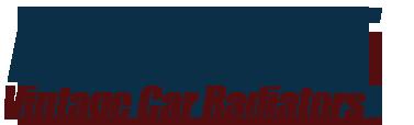 Vintage Car Radiators Melbourne
